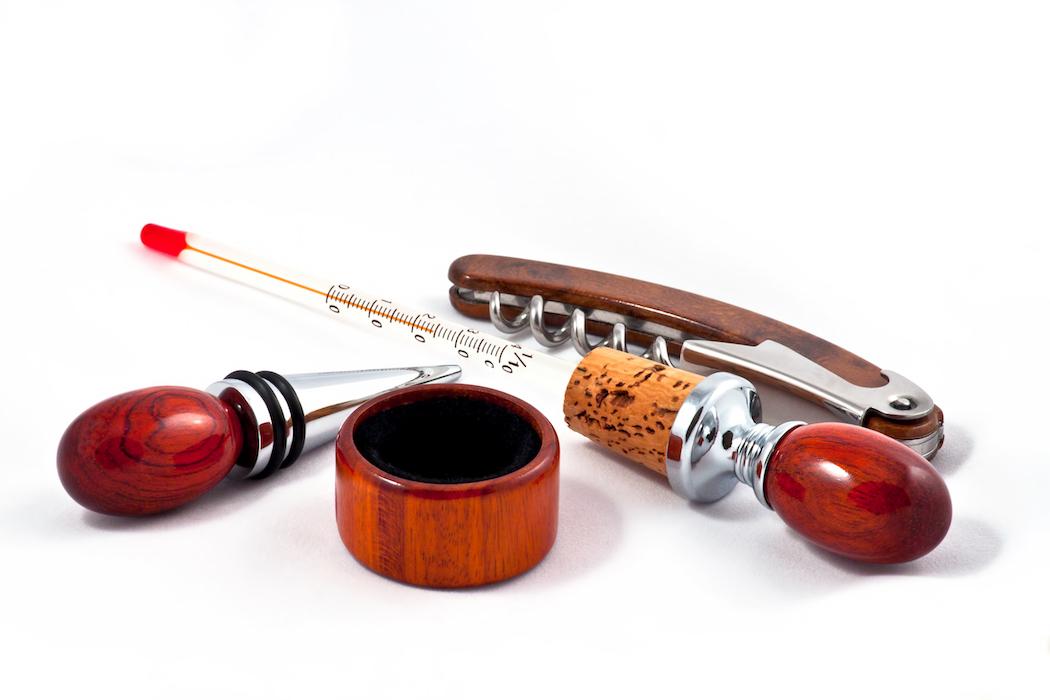 24 Gadgets για τους λάτρεις του κρασιού!