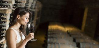Τα 5 χαρακτηριστικά του κρασιού!