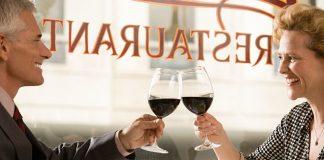Είναι το κρασί το κλειδί της μακροζωίας;