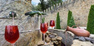 {winelovers.gr}-{Δωρεάν Συντριβάνι Κρασιού ανοίγει στην Ιταλία!}-{220318}