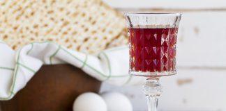 Κρασί Kosher: Τι χρειάζεται να γνωρίζετε!