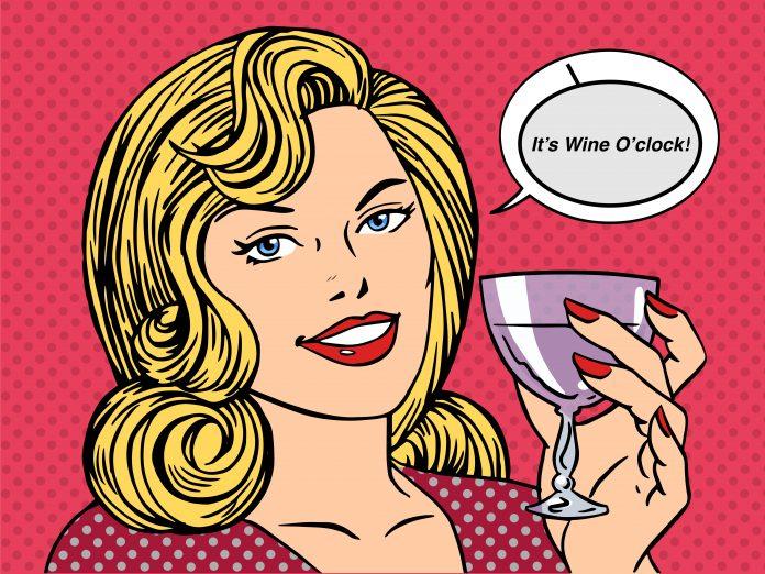 16 πράγματα που γνωρίζουν οι WineLovers!