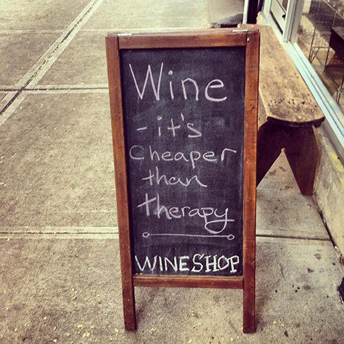 17 πράγματα που γνωρίζουν οι WineLovers!