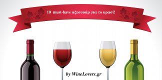 10 απαραίτητα αξεσουάρ για το κρασί!
