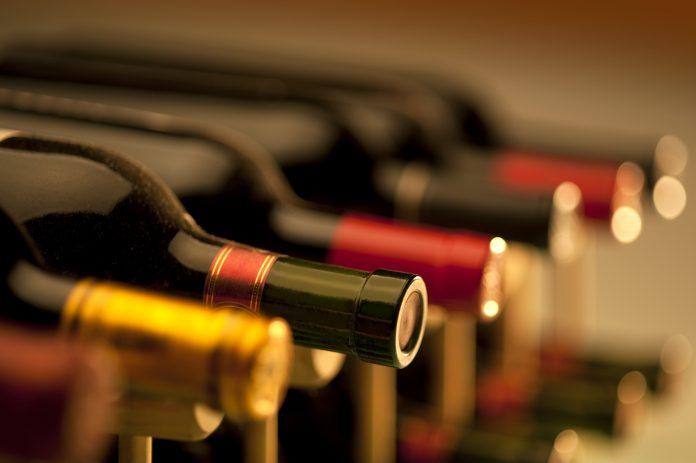 Συμβουλές για να αποθηκεύσετε σωστά το κρασί σας!