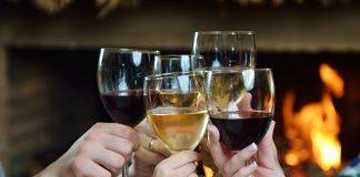Το κρασί πριν το ύπνο βοηθά στην απώλεια βάρους;