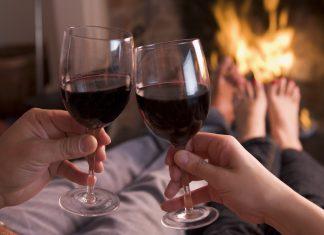6 κρασιά για το χειμώνα που θα λατρέψετε!