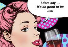 Τι λέει το κρασί που επιλέγετε για την προσωπικότητά σας;