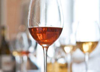 Τα πάντα για το πορτοκαλί κρασί!