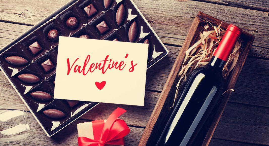 5 Τέλεια ζευγάρια σοκολάτας-κρασιού για την Ημέρα του Αγίου Βαλεντίνου!