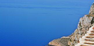 Σίκινος: το νησί του κρασιού!