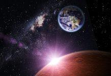Η ρεσβερατρόλη στο κόκκινο κρασί μπορεί να βοηθήσει τους εξερευνητές στον Άρη, σύμφωνα με έρευνα του Χάρβαρντ