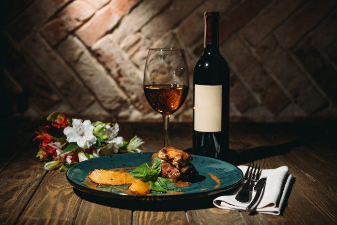 Γαστρονομικό δείπνο στο Hotel Nikopolis Thessaloniki