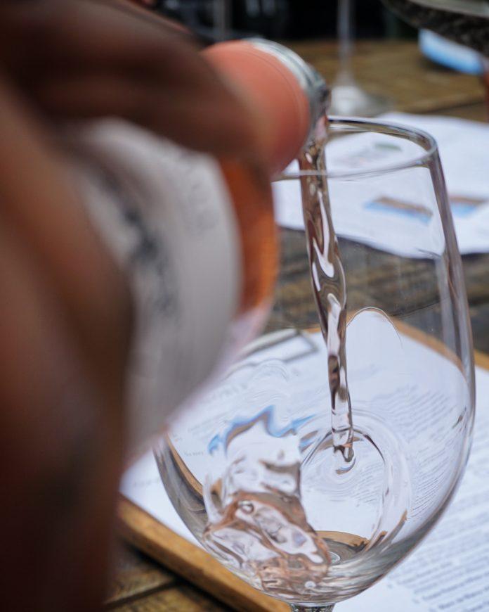 Robola Wine Tasting στο Botilia!