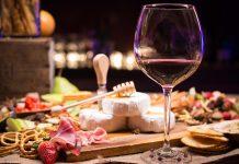 Βραδιά γευσιγνωσίας με παλαιωμένα κόκκινα κρασιά
