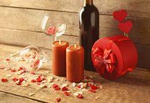 Προτάσεις κρασιών για τη γιορτή του Αγίου Βαλεντίνου