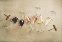 10 λάθη που γίνονται όταν κάνουμε δώρο ένα κρασί