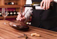 Wine Decanting: τι πρέπει να γνωρίζετε