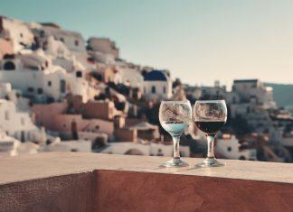 Κρασιά από τα νησιά