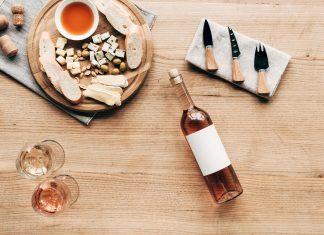 Όλα όσα πρέπει να γνωρίζετε για το ροζέ κρασί