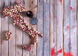 9 λόγοι που αγαπάμε το ιταλικό κρασί